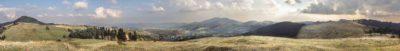Banská Štiavnica – Farárová hôrka